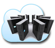 cvc IaaS (Infrastructure as a Service)